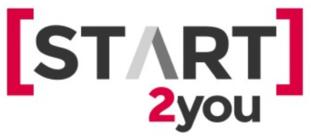 Logo Start2you