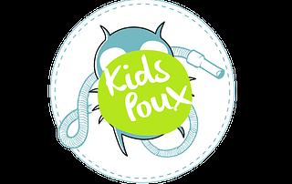 logo kids poux