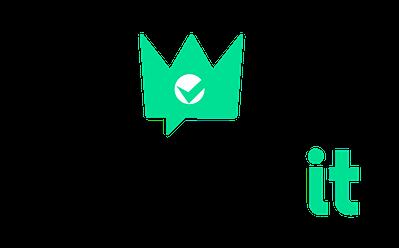 Logo Check'it