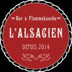 Logo L'alsacien