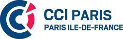 logo cci Paris ile de France
